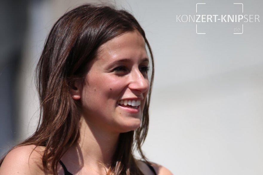 07.06.2014 - Valeria Frattini - Berlin - Malzfabrik