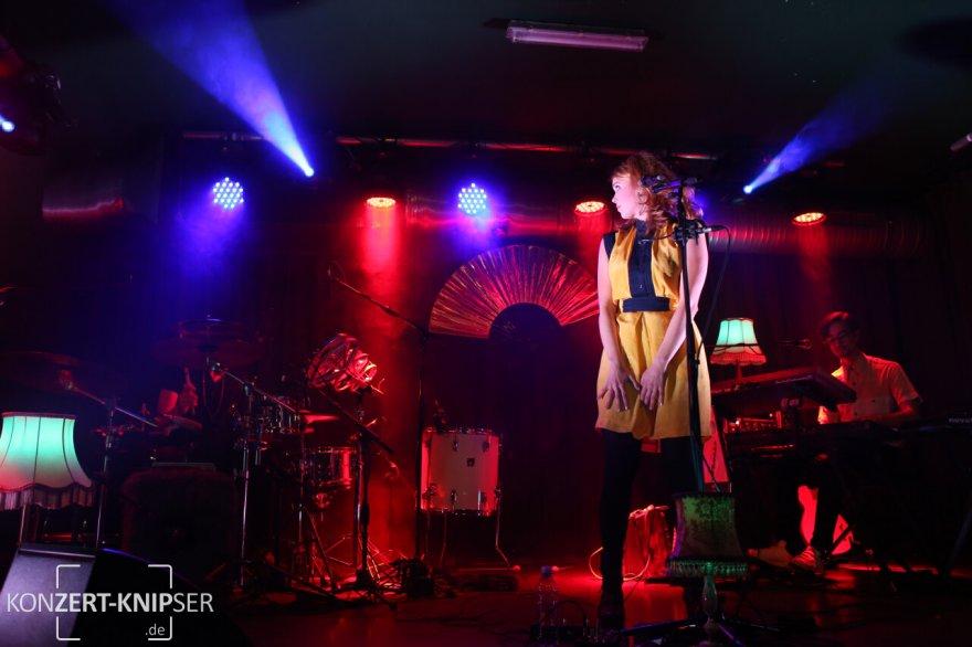 12.06.2015 - Mockemalör - Berlin - Privatclub
