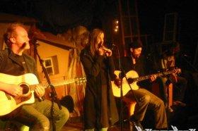 16.04.2005 - Wir sind Helden - Leipzig - Bimbotown