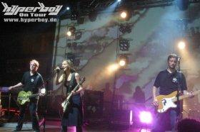 21.04.2005 - Wir sind Helden - Rostock - Scandlines Arena