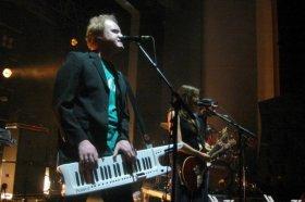 22.04.2005 - Wir sind Helden - Hannover - Capitol