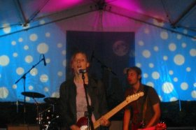 19.07.2003 - Wir sind Helden - Beeskow - Burgfestival 2003