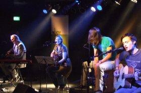 28.04.2007 - Wir sind Helden - Wolfsburg - Hallenbad
