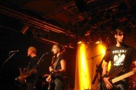 02.10.2003 - Wir sind Helden - Potsdam - Waschhaus