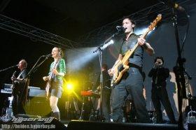 12.04.2008 - Wir sind Helden - Potsdam - Waschhaus Arena