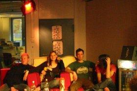 12.01.2003 - Wir sind Helden - Potsdam - KenFM