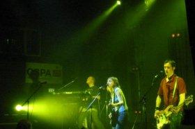 08.03.2004 - Wir sind Helden - Rostock - Scandlines Arena