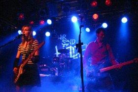17.01.2003 - Wir sind Helden - Potsdam - Waschhaus