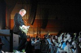 23.11.2005 - Wir sind Helden - Mainz - Rheingoldhalle