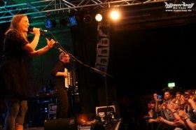 21.03.2011 - Wir sind Helden - Potsdam - Waschhaus Arena