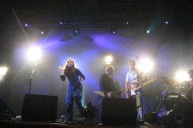 19.08.2004 - Wir sind Helden & Freunde - Bremen - Open Air am Pier II