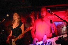 14.02.2003 - Wir sind Helden - Berlin - PrivatClub