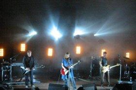 04.09.2004 - Wir sind Helden - Bochum-Wattenscheid - Freilichtbühne